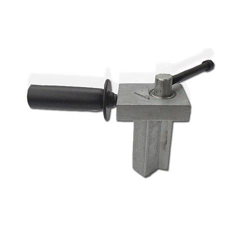 Mini Portable Channel Metal Letter Bender Aluminum Stainless Steel Sign-Making Tool