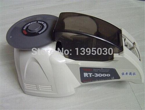 1pc 110/220V RT3000 carousel taping dispenser, tape cutter for 5~ 25mm wide tape,10 ~ 60mm long tape