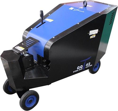 Steel bar cutter TC42 bar cutting machine