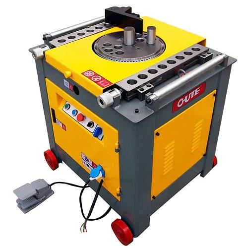 Automatic / Manual Steel Bar Bender GW42D, Rebar Steel Bender Bending Machine
