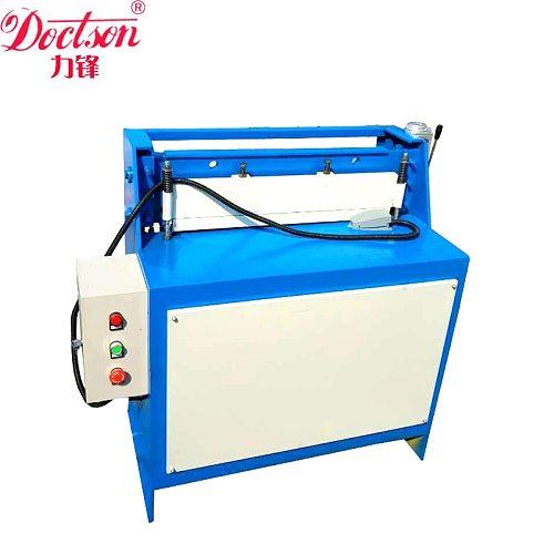 Lifeng Q11 sheet metal foot shearing machine / manual shearing machine