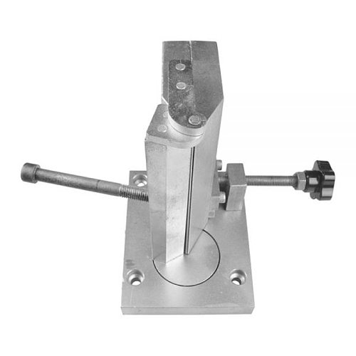 Dual-axis Metal Channel Letter Angle Bender Advertising Sign-Making Tools Width 10cm 15cm