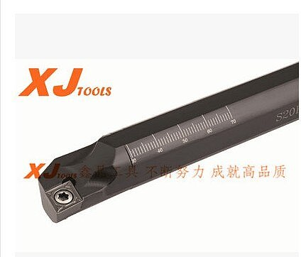 Free Shipping 1pcs S06H-SCLCR06 ,  95 degrees internal turning tool ,Lathe Tool boring bar,CNC Turning Tool ,Tool Lathe Machine