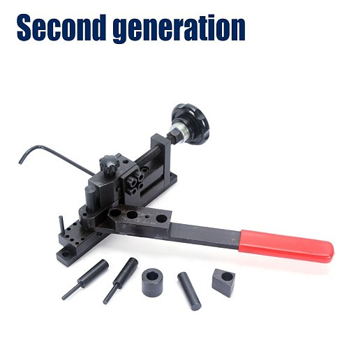 SIEG Bending machine/Update Bend machine/Manual Bender/S/N:20012 Second generation Universal Bender