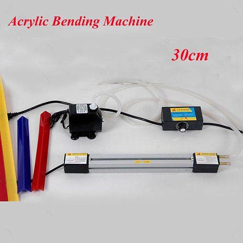 Hot Bending Machine 11''(30cm) For Organic Plates 30CM Acrylic Bending Machine For Plastic Plates PVC Board Bending Device