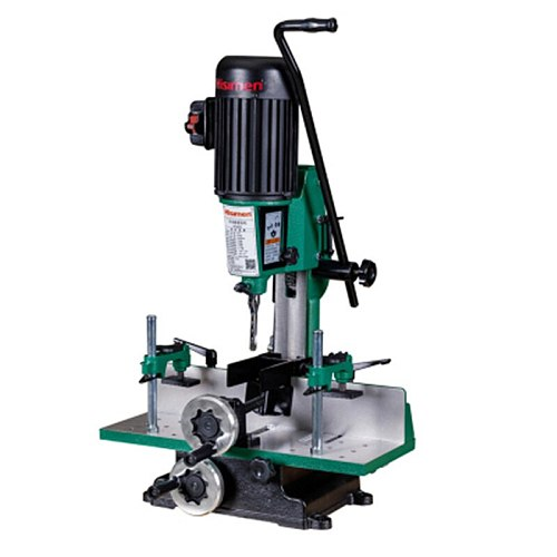 Drilling Rig Square Boring Machine Opening Machine Drilling Machine Woodworking Machining Center Woodworking Equipment 1000W