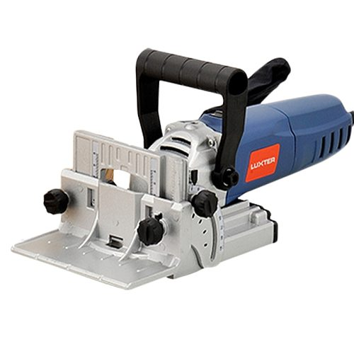 Multi-functional Woodworking Slotting Machine Decoration Household Slotting Machine Splicing Power Tool