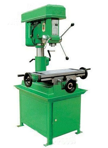 ZX-16 Mini Type High Precision Drilling And Milling Machine