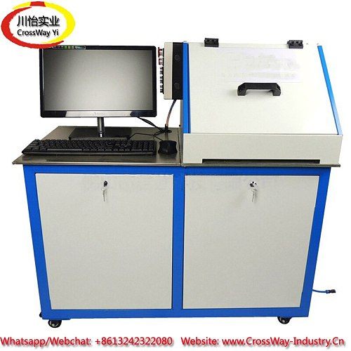 CnC Channle Led stainless steel letter notching Bending machine