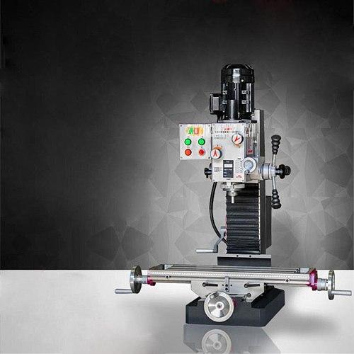 ZX32G Drilling Milling Machine Metal Processing Vertical Milling Machine Industrial Drilling And Milling Machine 110V/220V/380V