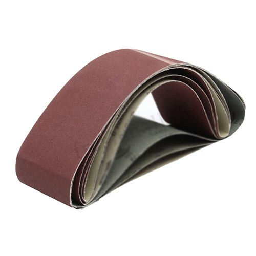 Hot 915x100Mm 6Pcs Sanding Belts 60/80/100/120/150/180 Grit Sander File Polishing