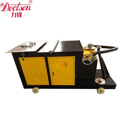 Stainless steel elbow making machine Factory direct sale 45degree elbow machine,Circular stainless steel flue production machine