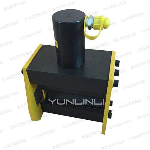 16T/20T Manual Hydraulic Bending Machine Bending Machine Hydraulic Bus Copper And Aluminum Row Bending Machine CB-200D