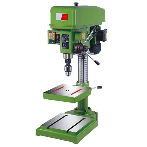Industrial Bench Drill Press Stand Workbench Multifunction Bench Drill 380v Press Integrated Drilling Application Processing