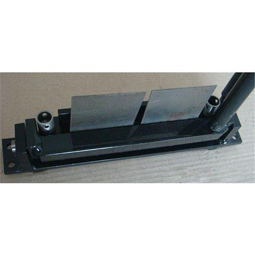 Small manual folding machine / bending machine / powerful bending machine, Maximum bending width 210mm,2mm thickness