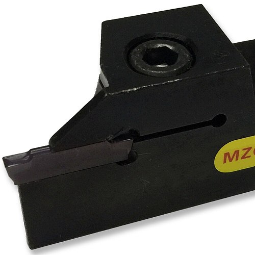MZG MGEHR2020-4  MGEHR2525-4 Width Groove CNC Lathe Machining Cutting Toolholders Cutter Parting and Face Grooving Tools