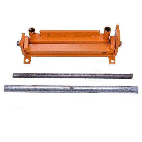 1pc  New manual sheet metal iron aluminum copper plate bending machine