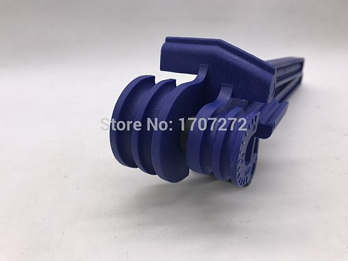 free shipping Manual pipe bender, copper, iron pipe, pipe bender, bending machine, pipe bending