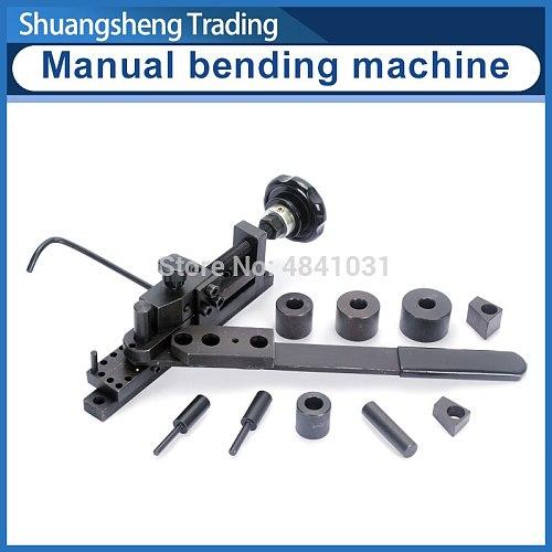 SIEG Bending machine/Manual Bender/S/N:20012 Three generations Universal Bender/Update Bend machine