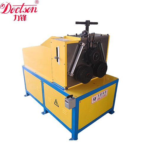 3-roll pipe bending machine & steel pipe rolling machine&rolling pipe bending machine