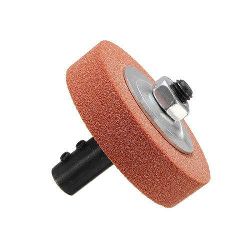 DANIU 1pc 70x20x10mm Orange Grinding Wheel Adapter Set Changed Electric Drill Into Grinding Machine Tools
