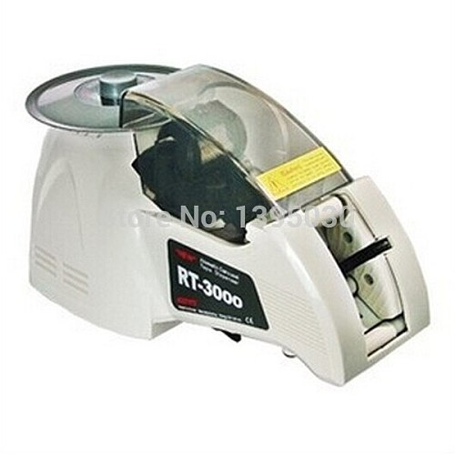 1pc 110/220V RT3000 carousel taping dispenser, tape cutter for 5~ 25mm wide tape,10 ~ 60mm long tape