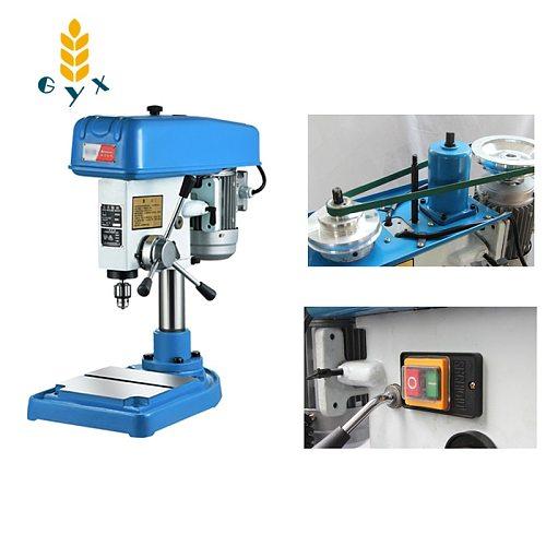 Small Industrial Grade Precision High Speed Bench Drill Household High Speed Bench Drilling Machine 220V