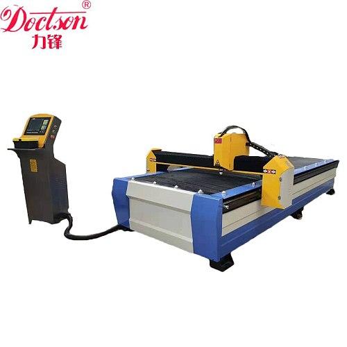 Lifeng duct plasma sheet metal cutting machine , CNC table plasma cutting machine , CNC plasma cutter