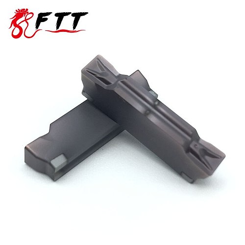 MGMN200 MGMN300 MGMN400 T PC9030 Grooving Turning Cutting Tool MGMN Parting Off High quality Carbide insert