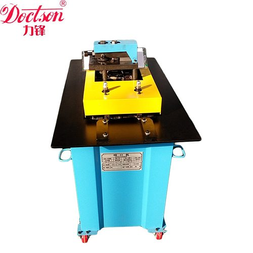 Ventilation Purpose Application s lock making machine,air duct making machine made in China