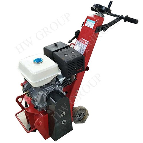 YG-300 Road Milling Machine Cold Machine Asphalt Road Milling Machine 7.5kw High Power Motor