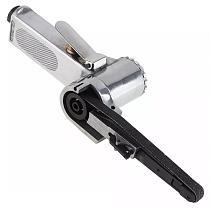 Industrial Grade Pneumatic Belt Machine 10Mm Pneumatic Grinding Machine Belt Machine Polishing Machine