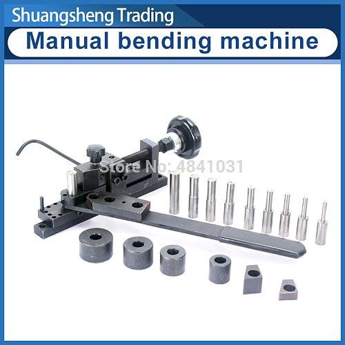 SIEG Bending machine/Manual Bender/S/N:20012 Three generations PLUS Universal Bender/Update Bend machine