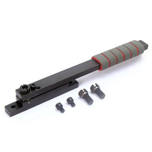 Wire Bending Machine Manual Wire Bending Tool Bar Bending Device 6Mm Metal Bending Device