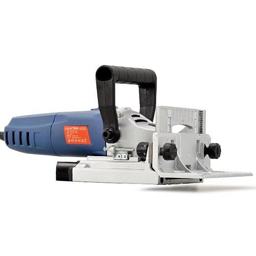 Multi-functional Woodworking Slotting Machine Decoration Household Slotting Machine Splicing Power Tool