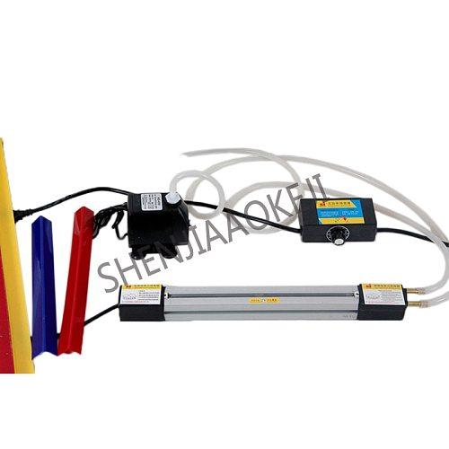 1PC 125cm Acrylic Hot-bending Machine Plexiglass PVC Plastic Board Bending Device Advertising Signs And Light Box 220V
