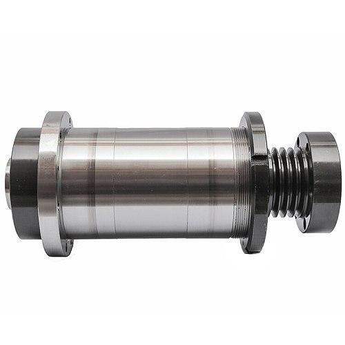 cnc spindle lathe machine a2-5 170mm  belt drive  spindle turning  machine machine tool