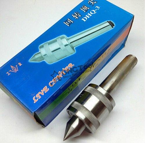 Free shopping for Precision live center MT2 center for lathe machine Revolving Centre High-precision high-quality