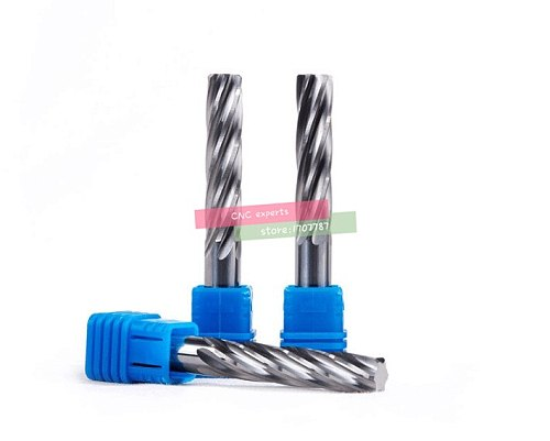1PCS 2mm-16mm H7 Straight Shank Spiral Tungsten Carbide Reamer,(2mm/3mm/4mm/5mm/6mm/7mm/8mm/9mm/10mm/11mm/12mm/13mm/14mm/16mm)