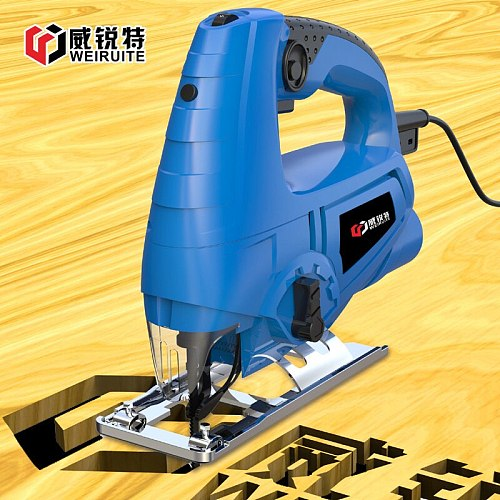 Vira Special Motor-driven Curve Household Electric Saw More Function FLOWER Steel Wire Saw Mini- Cutting Machine Carpentry Tool