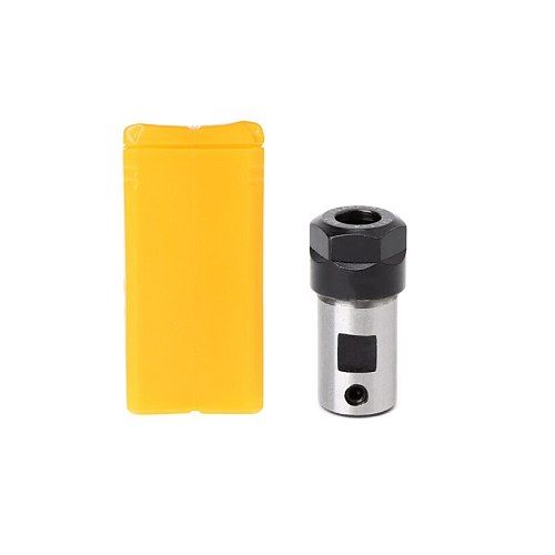 BENGU ER11A 5mm Extension Rod Holder Motor Shaft Collet Chuck Toolholder CNC Milling