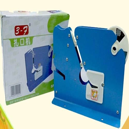 1piece  bag sealer for fruits & vegetable packing, popular with supper market,shopping mall