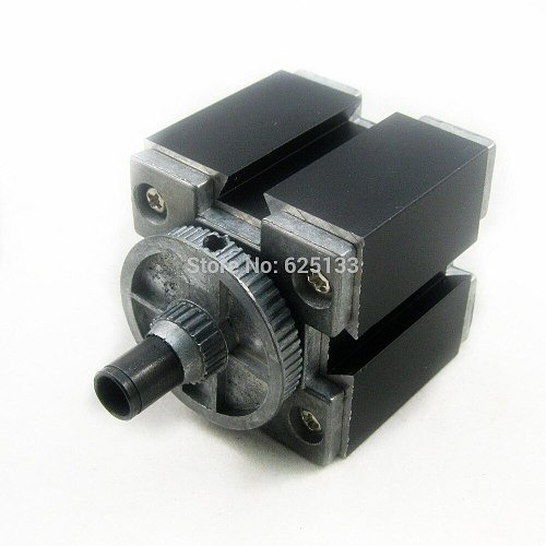 Metal Wheel Gear Box Spindle Box Z004M Dedicated Zhouyu The First Tool Metal Mini Multipurpose Machine Accessory