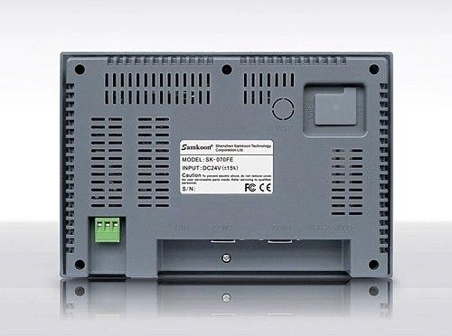 SK-070FE SK-070FS SK-070HE SK-070HS samkoon HMI touch screen 7 inch new in box