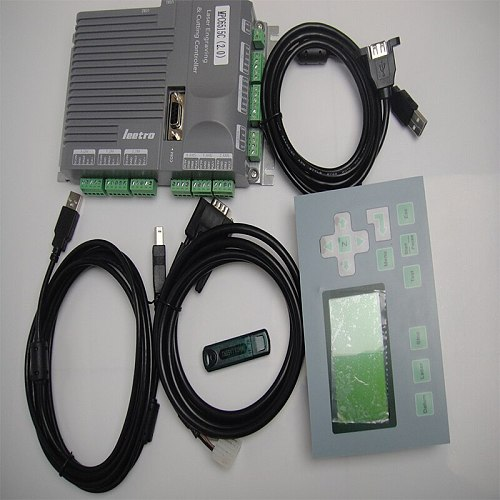 Leetro MPC6515 for laser engraver machine motion control system