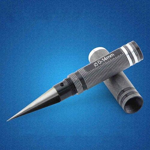 1pcs Universal 0-14mm Reaming Knife Drill Tool Knife Reamer