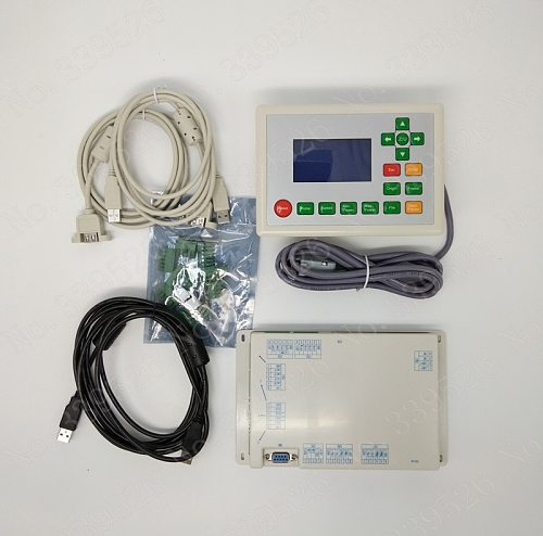 China Ruida RD RDLC320-A Co2 Laser DSP Controller for Laser Engraving and Cutting Machine RD320 320