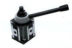 250-100 Piston Type Quick Change ToolPost Holder Locking Tool Post CNC Tool 250-200, 250-300, 250-400 for Mini Metal Lathe