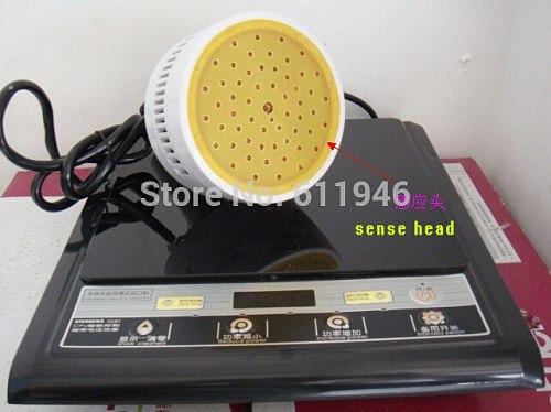 1PCS Induction Aluminum Foil Sealing  Portable Induction Foil Cap Sealer 20-100mm DL-500E