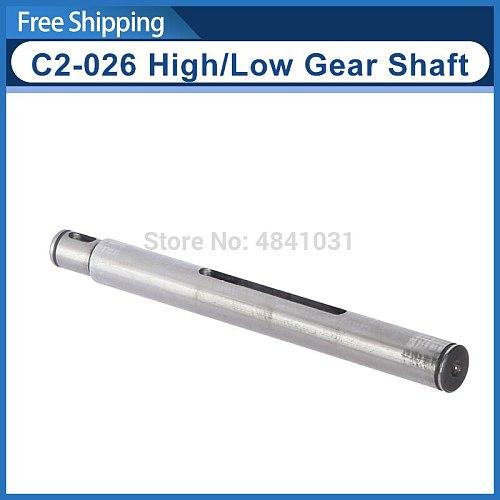 High/Low Gear Shaft SIEG C2-026 H/L Second axis